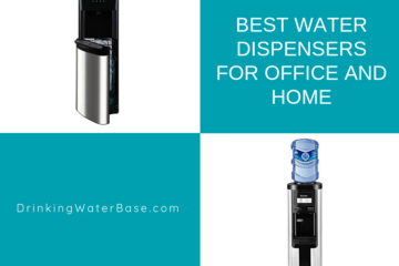 best water dispensers for office and home