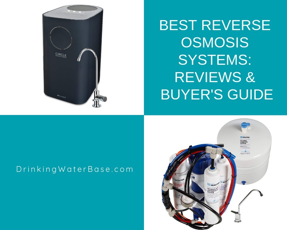 best reverse osmosis filters