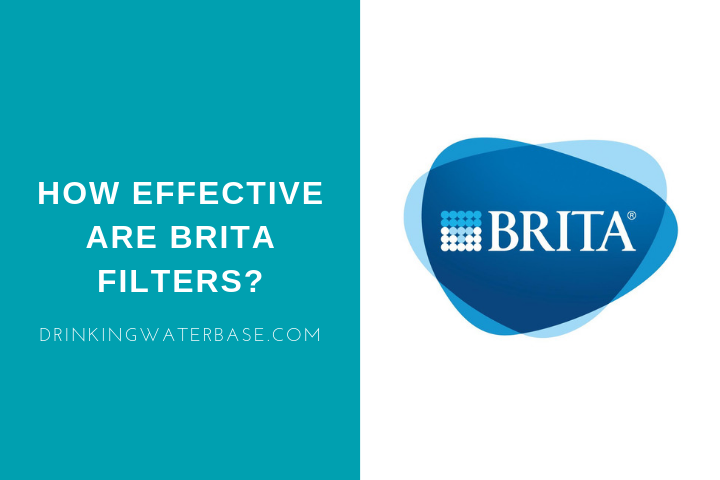 how effective are brita filters