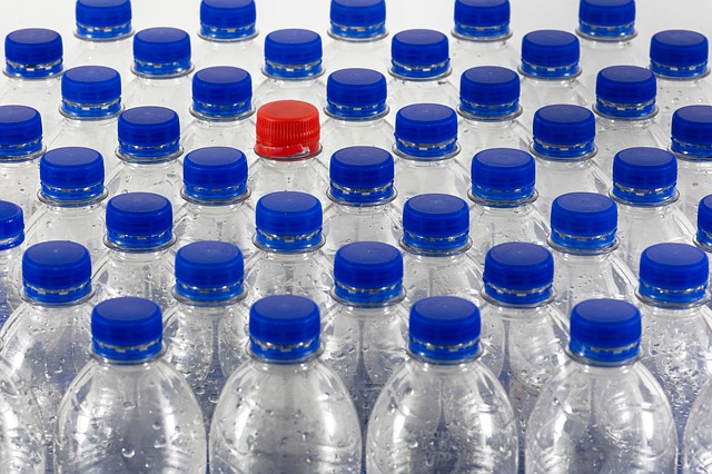 plastic is estrogen mimicker