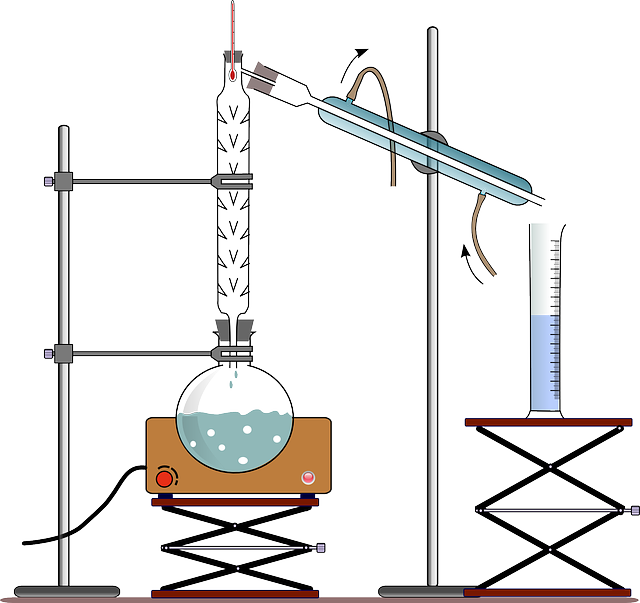 distillation explained